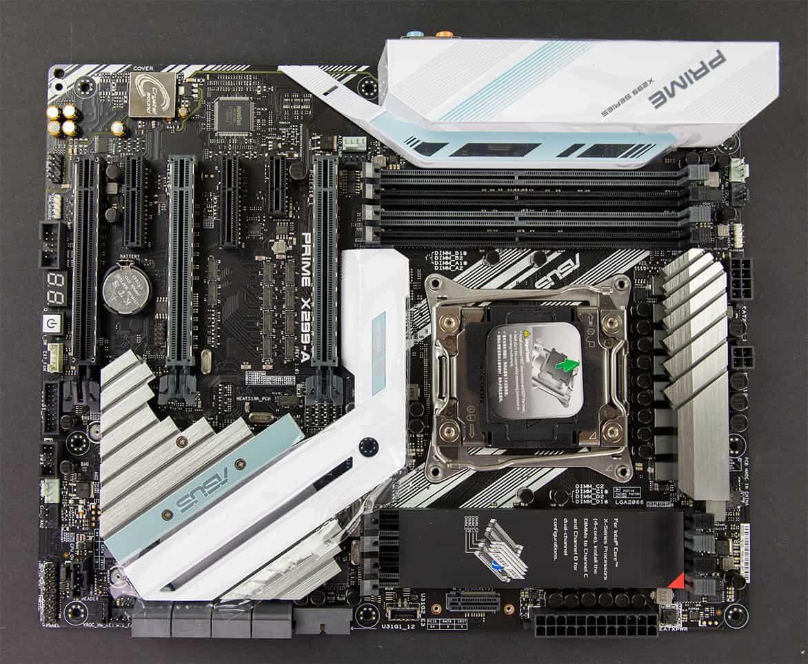 Prime X299 A