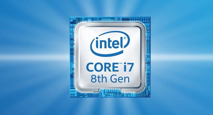 Coffee Lake CPU