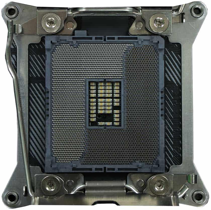 Socket LGA 2066