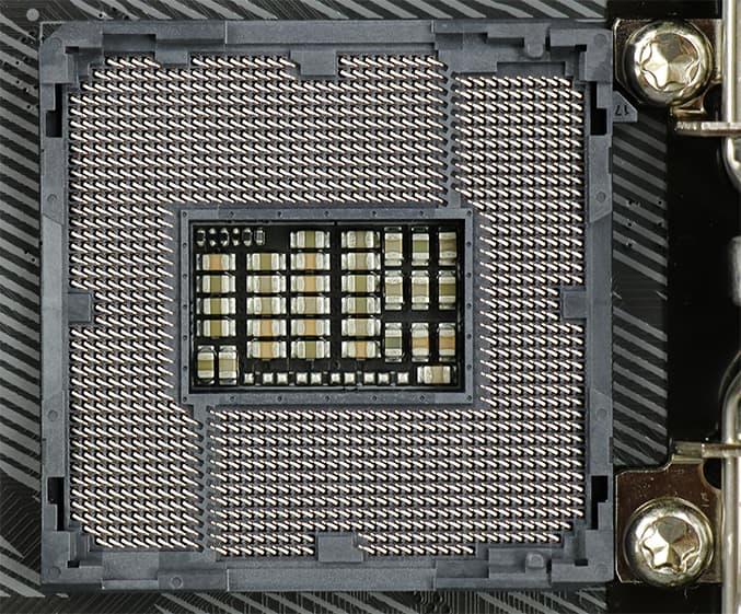 LGA 1151 Socket