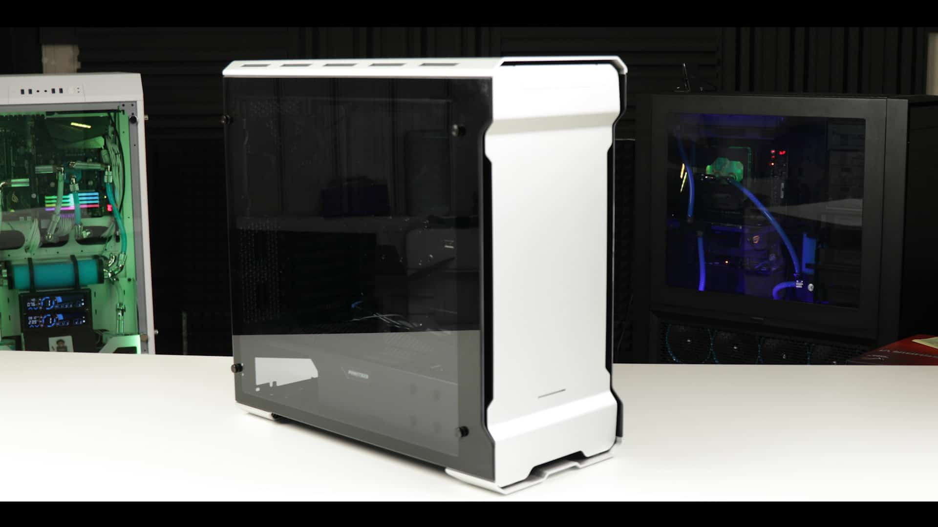 Phanteks ENTHOO EVOLV ATX Tempered Glass Edition