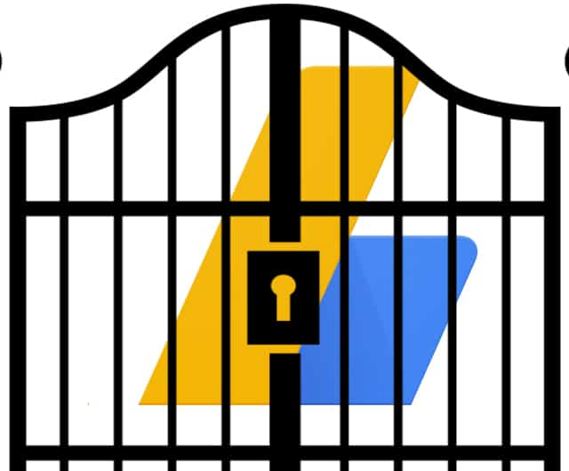 Adsense Gate