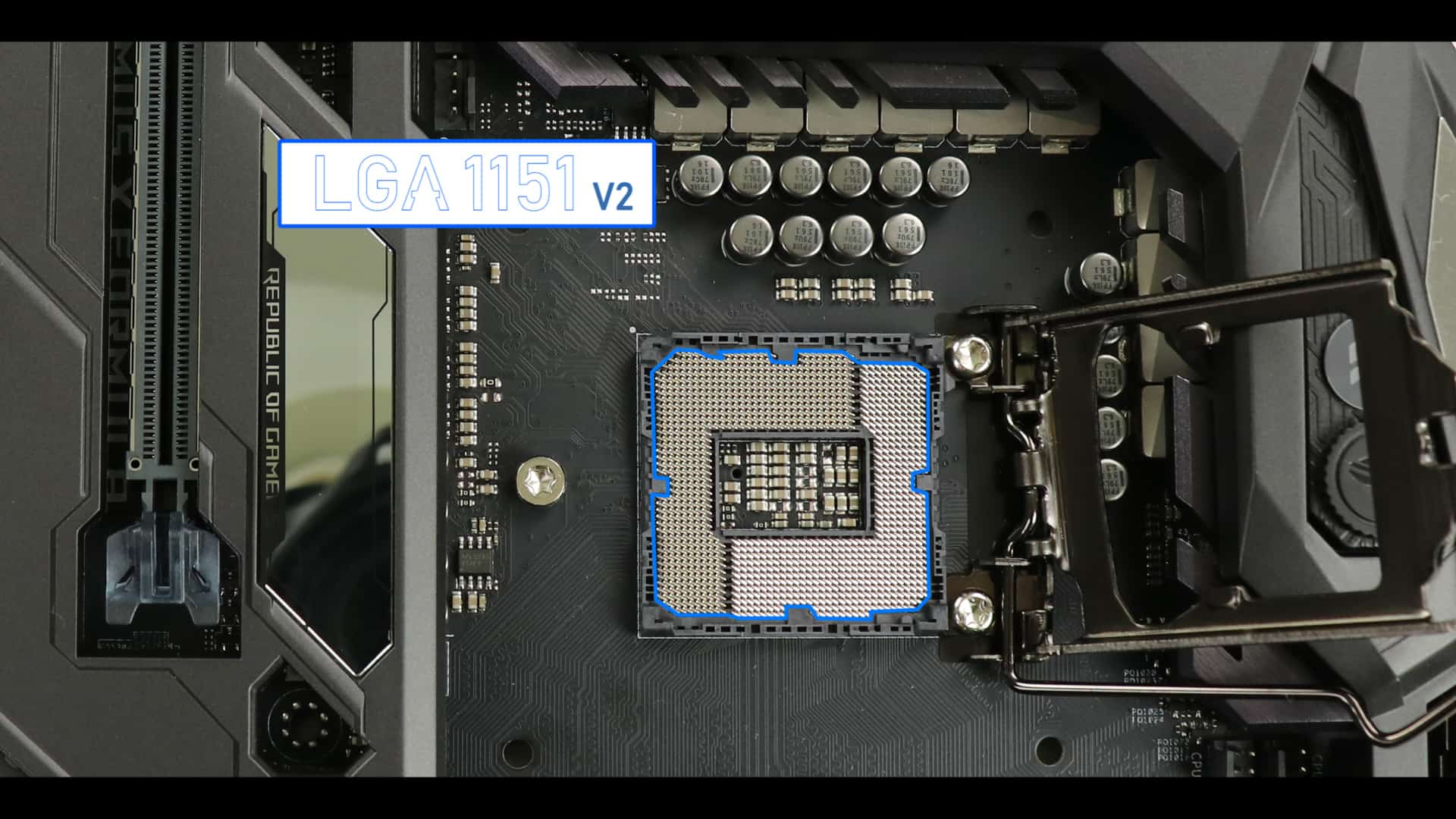 LGA 1151 V2