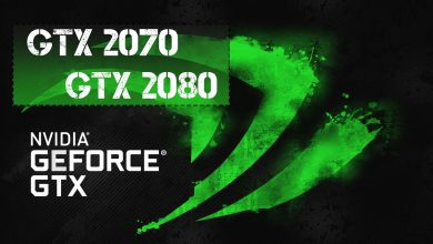 Geforce gtx 2070