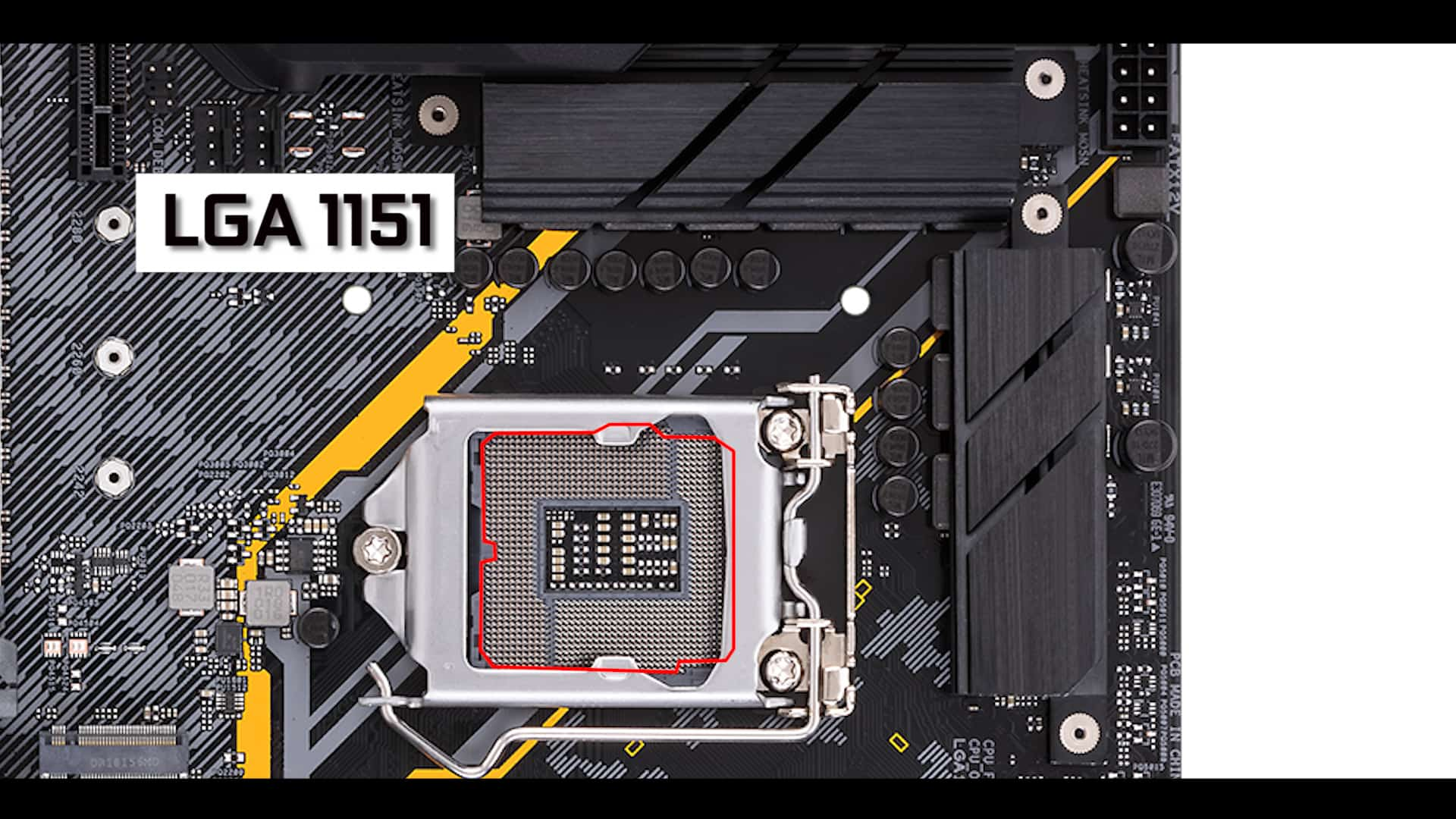 TUF Z390-PLUS GAMING LGA1151